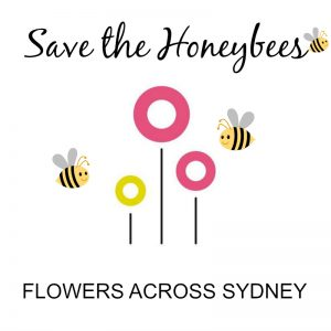 Save the honeybee